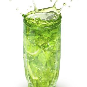 refreshing limeade